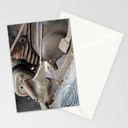 Rusty Harley Stationery Cards