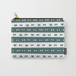 Haikyuu!! Date Tech Bows Carry-All Pouch