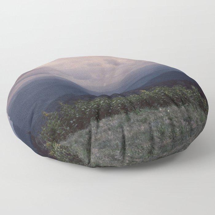 Appalachia Floor Pillow