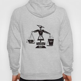 Tea or Coffee  Hoody