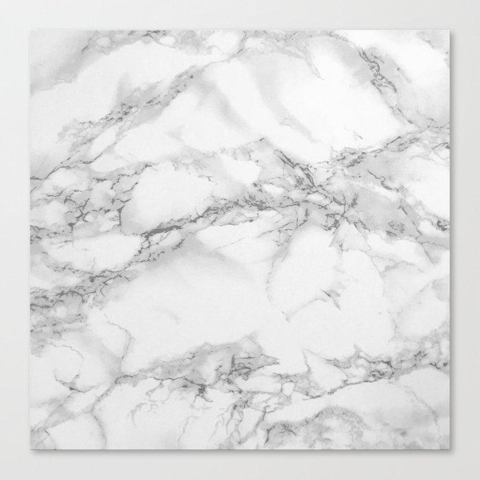 Marble Leinwanddruck