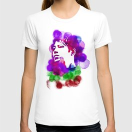 JKS Multicolored 1 T-shirt