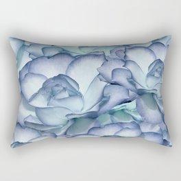 Roses 11 Rectangular Pillow