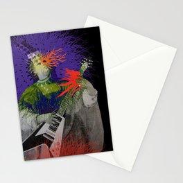 Flying V Psychout Stationery Cards