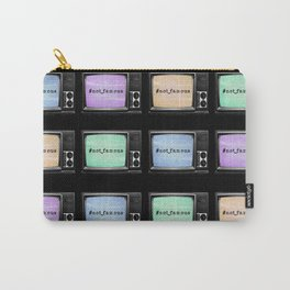 #not_famous Carry-All Pouch
