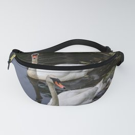 Swans Fanny Pack