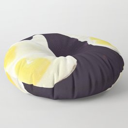 Sunny Side Up Floor Pillow