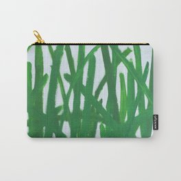 grasses Carry-All Pouch