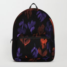 180726 Abstract Leaves Botanical 28 |Botanical Illustrations Backpack