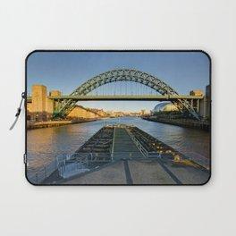 Tyne Bridge Laptop Sleeve