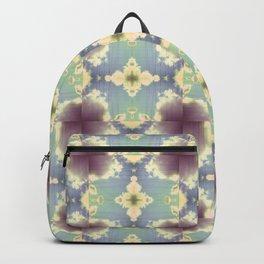 Cloud Flowers 2 Backpack