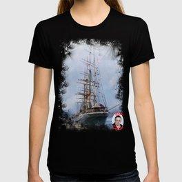 Regata Cutty Sark/Cutty Sark Tall Ship's Race T-shirt