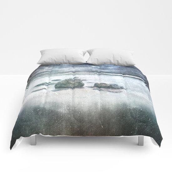 I´m draining Comforters