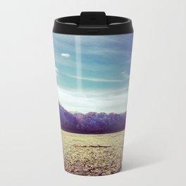 Lake Bed  Travel Mug