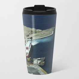 Crete, Greece 10 Travel Mug