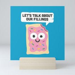 Tart Therapy Mini Art Print