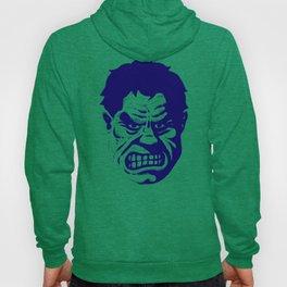 Green monster Hoody