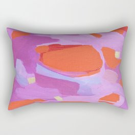 Sangria Rectangular Pillow