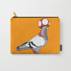 Pigeon Toad. Carry-All Pouch