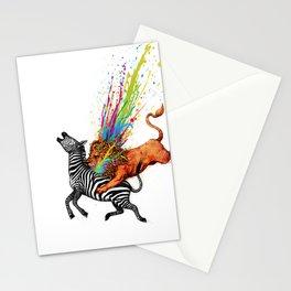 Kill Monotony Stationery Cards