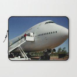 Fly QANTAS! Laptop Sleeve