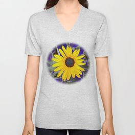 Captured Sun Unisex V-Neck