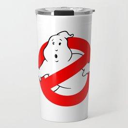 Ghostbusters Travel Mug