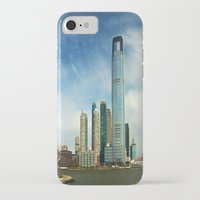 new jersey iPhone & iPod Cases featuring New Jersey by Raymond Earley