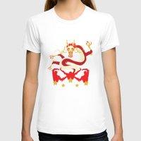 pacific rim T-shirts featuring Pacific Rim: Crimson Typhoon by MNM Studios