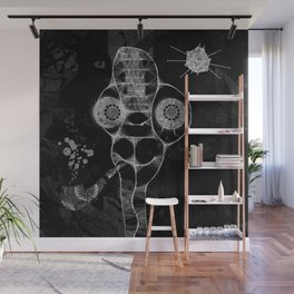 THE PIPE Wall Mural