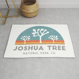 Joshua Tree National Park California Rug