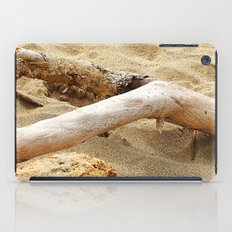 Natural forms 2 iPad Case