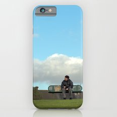 sitting on top of the world... iPhone 6s Slim Case