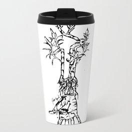 Idle Metal Travel Mug