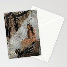 Moment Stationery Cards