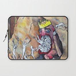 Mountain King Laptop Sleeve