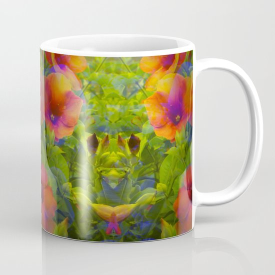 Always look deeper than what you think is possible Mug