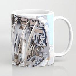 Gears automatic transmission Coffee Mug