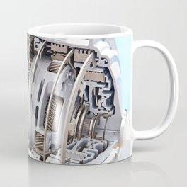 Gears automatic transmission Coffee Mug