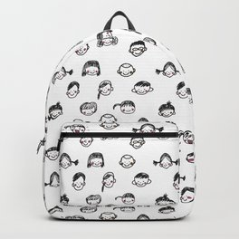 Boys and Girls Backpack