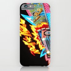 Rock & Roll on the midway! iPhone 6s Slim Case