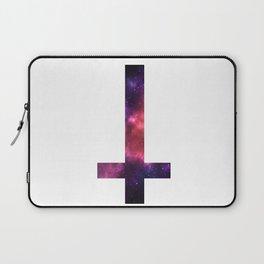 We Are God Laptop Sleeve