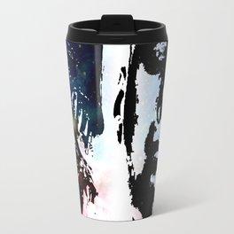 SIGOURNEY WEAVER, AN ALIEN & COSMOS Travel Mug