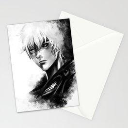 Kaneki Ken Stationery Cards