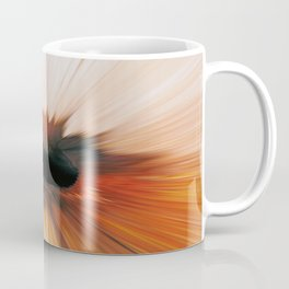 Jupiter Storm Coffee Mug