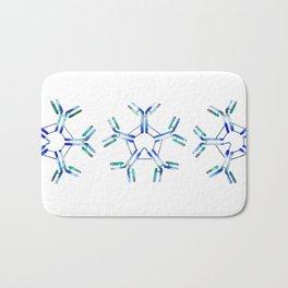 IgM Antibodies Bath Mat