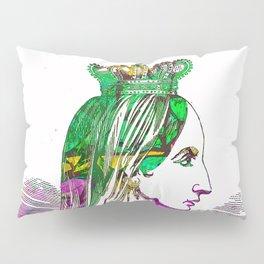 Victoria Pillow Sham