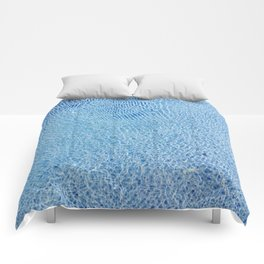 waterworks Comforters
