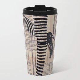 Strip trip Travel Mug