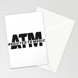 ATM Stationery Cards